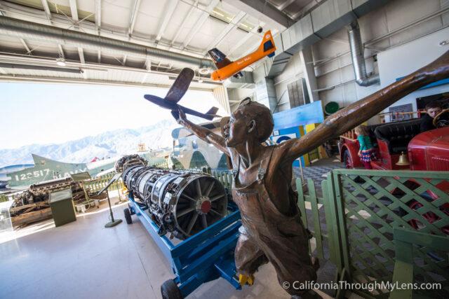 Airplane Museum-4