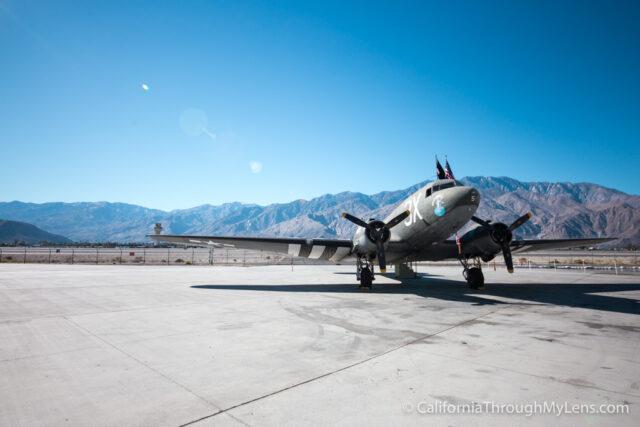 Airplane Museum-9