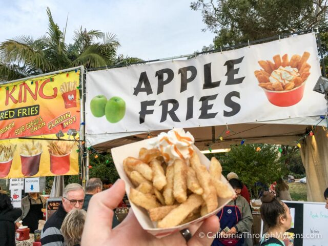 Apple fries-1