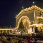 Balboa Park December Nights: Christmas at The Prado