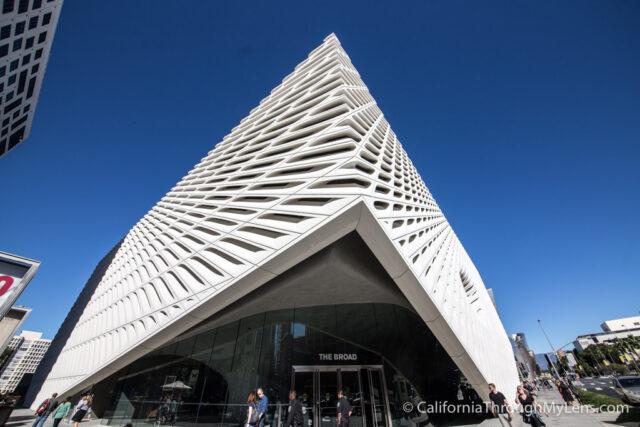 Broad Museum-1