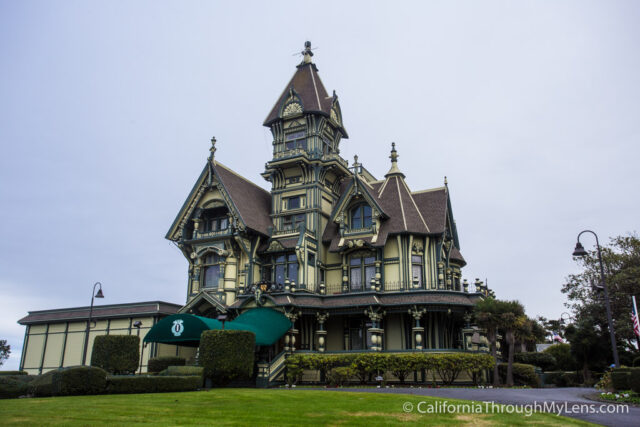 Carson House-1