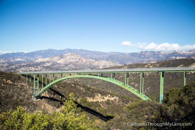 Cold Springs Bridge-1