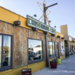 Crossroads Cafe: Great Food Outside Joshua Tree National Park
