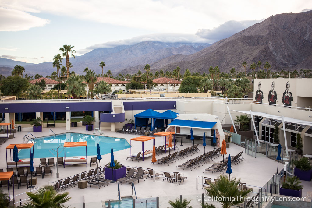 Celebrity homes self tour - Review of Palm Springs Visitor ...