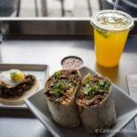Komodo Cafe: Asian Fusion Restaurant in Los Angeles