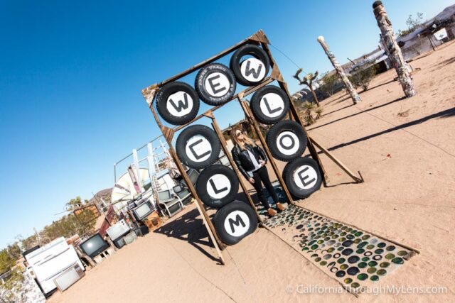 Noah Purifoy Outdoor Museum-1