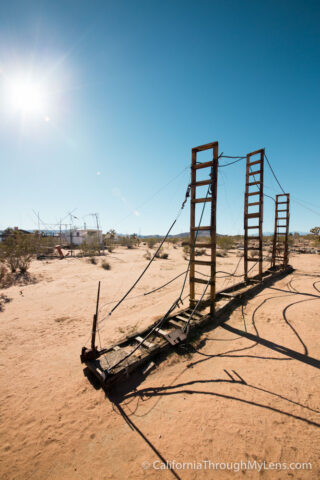 Noah Purifoy Outdoor Museum-10