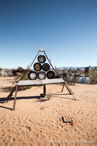 Noah Purifoy Outdoor Museum-13