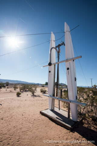 Noah Purifoy Outdoor Museum-15