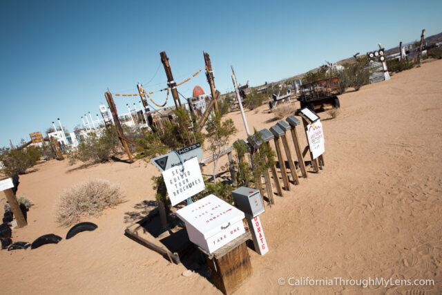 Noah Purifoy Outdoor Museum-16