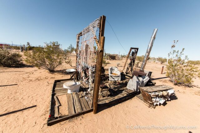 Noah Purifoy Outdoor Museum-3