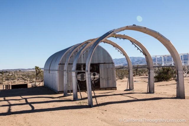 Noah Purifoy Outdoor Museum-5