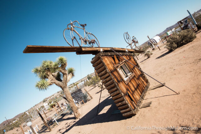 Noah Purifoy Outdoor Museum-8