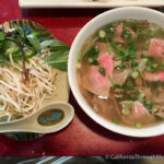 OB Noodle House: Pho & Spicey Garlic Wings in Ocean Beach