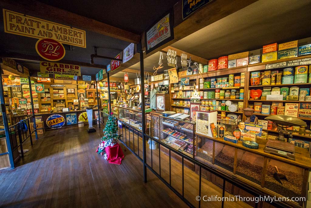 Hobby Store San Diego >> Ruddy's 1930's General Store & Museum in Palm Springs | California Through My Lens