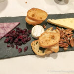 Trio Restaurant In Palm Springs: Fantastic Three Course Happy Hour Menu