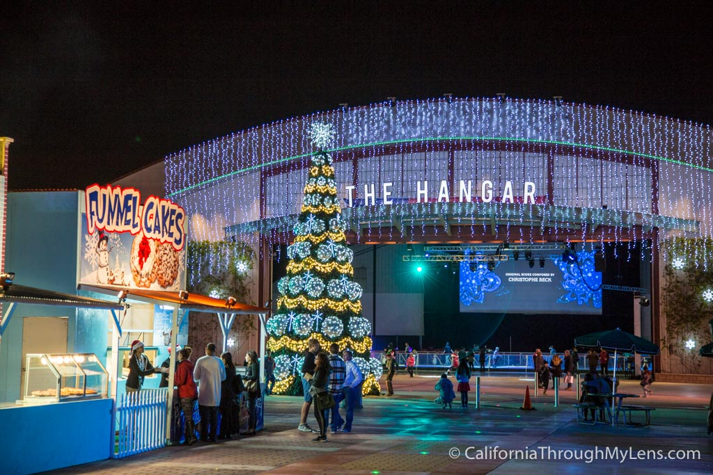 Winter Fest At The Orange County Fair Amp Events Center