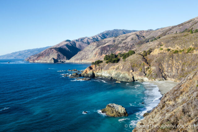 Big Sur Coast 2-1