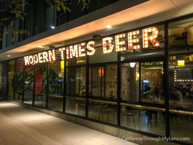 Modern Times-1