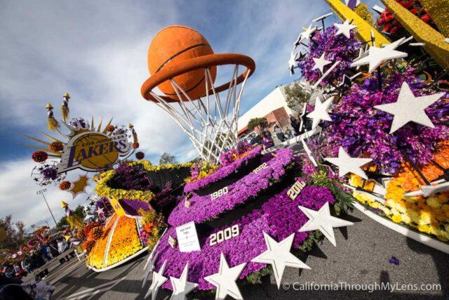 Rose Parade Floats-10