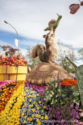 Rose Parade Floats-2
