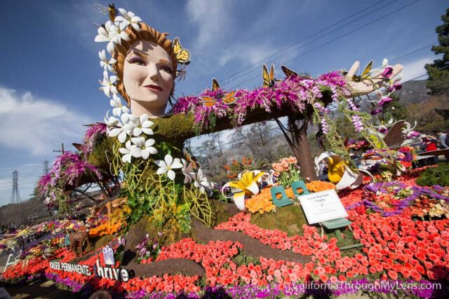 Rose Parade Floats-20