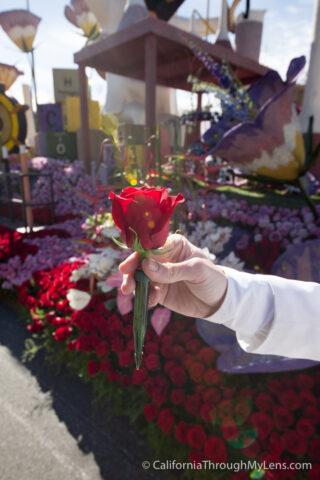 Rose Parade Floats-23