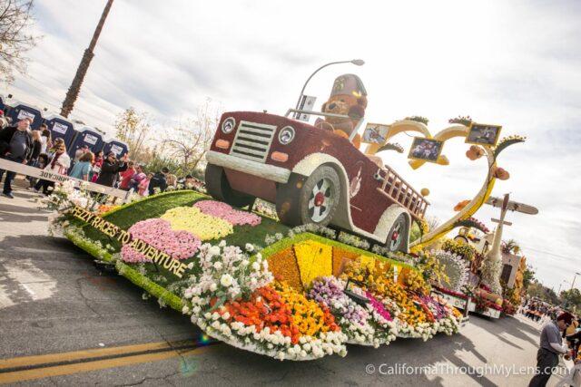 Rose Parade Floats-3