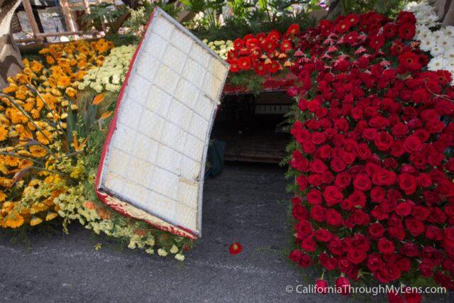 Rose Parade Floats-6