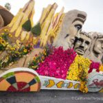Tournament of Roses: Post Parade Float Viewing & Photography in Pasadena