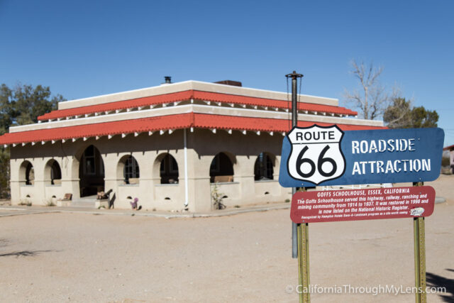 Route 66 Needles to Barstow-13