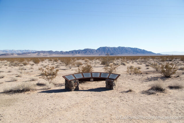 Route 66 Needles to Barstow-17
