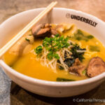 Underbelly: Ramen & Pork Belly Buns in North Park
