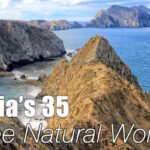 California's 35 Must See Natural Wonders