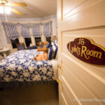The Groveland Hotel: Historic Hotel, Fine Dining & A Haunted Room
