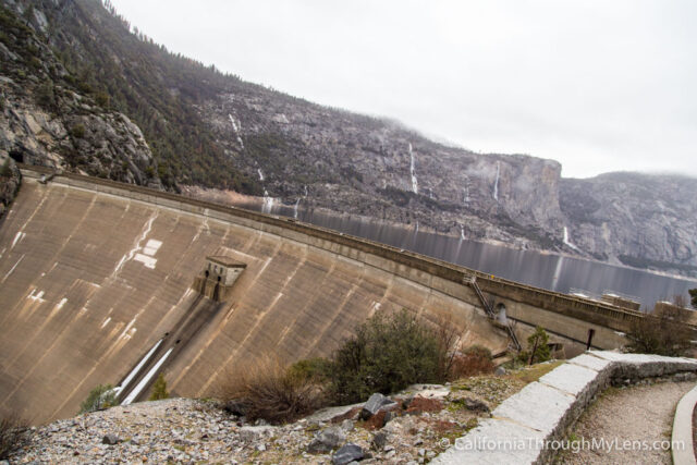 Hetch Hetchy-1