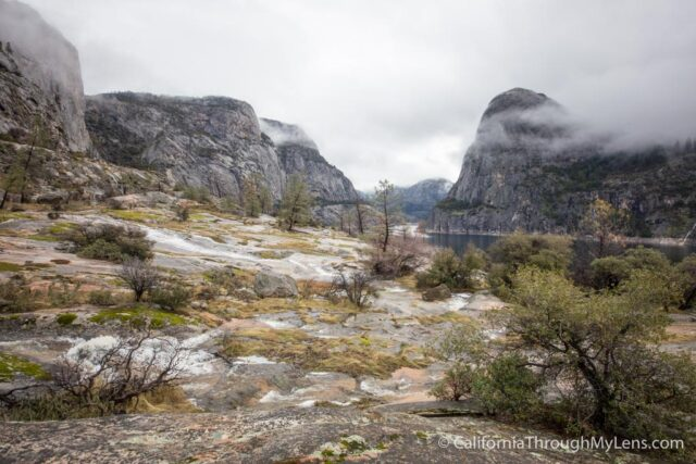 Hetch Hetchy-15