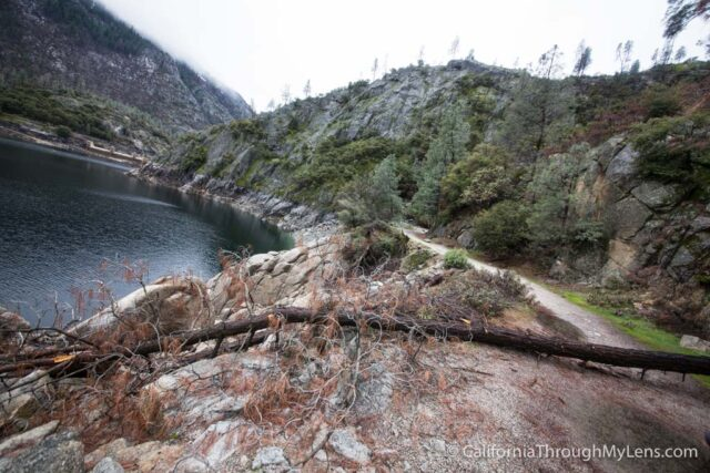 Hetch Hetchy-16