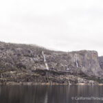 Hetch Hetchy, Yosemite: Hike to Wapama Falls