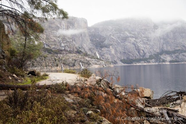 Hetch Hetchy-3
