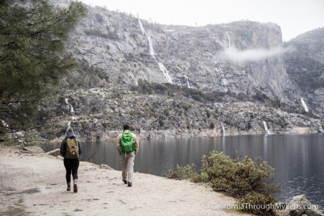Hetch Hetchy-4