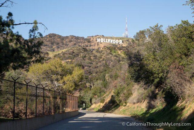 Hollywood Reservior Biking-14