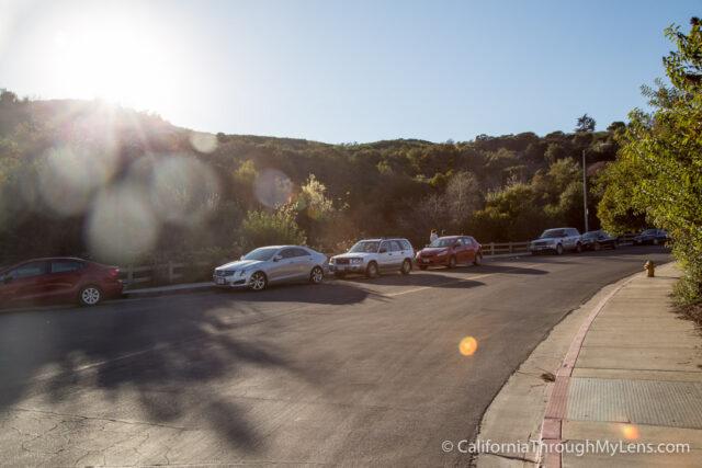 Hollywood Reservior Biking-18