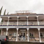 Jamestown Hotel: Staying & Dining in a Historic Jamestown