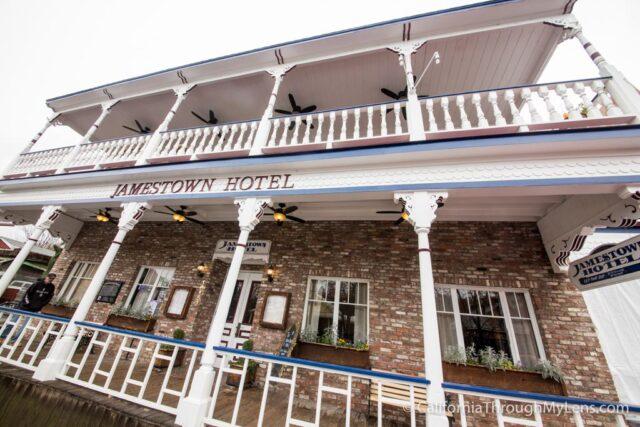 Jamestown Hotel-13