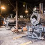 Railtown 1897 State Park in Jamestown: Exploring Movie Locations & Trains