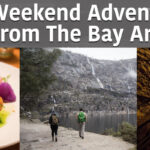 Three Winter Weekend Adventures for Bay Area Explorers
