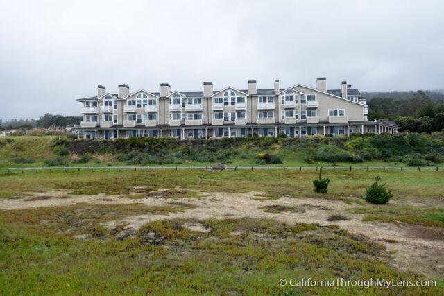 Beach House Half Moon Bay-3