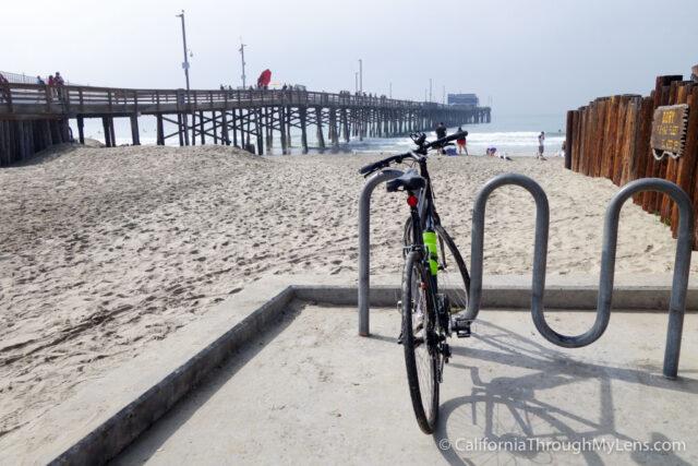 Biking Huntington Beach-10